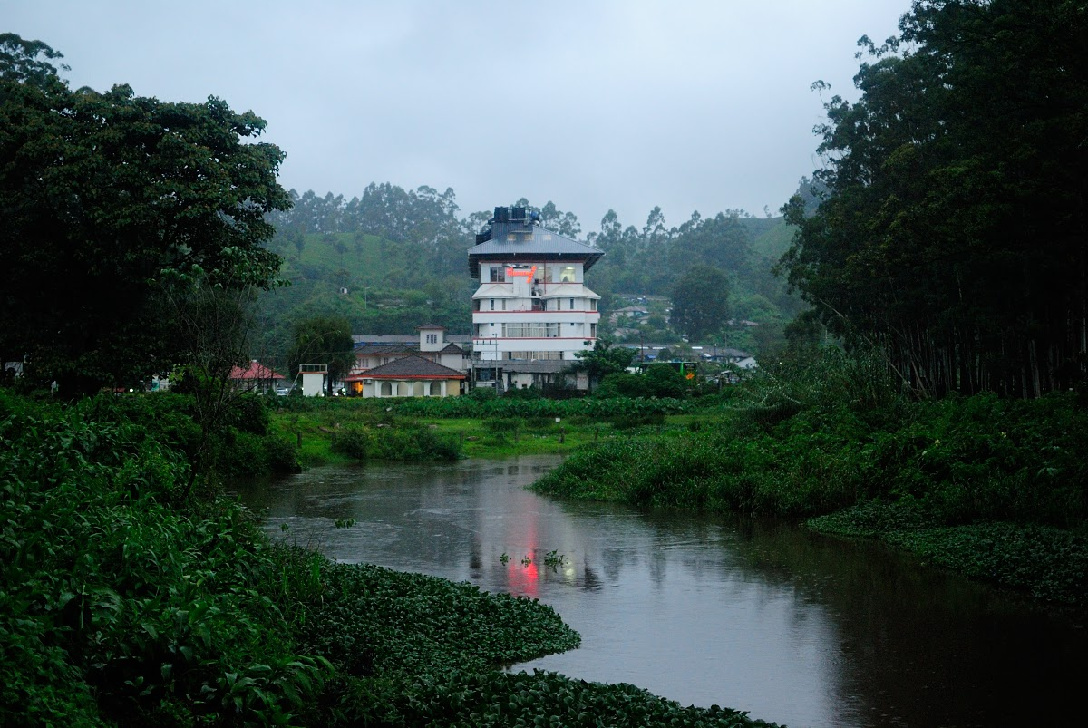 Hill Stations in South India \u2013 Johnson\u0027s Blog