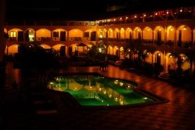 Hotel Kumararaja Palace, Yelagiri