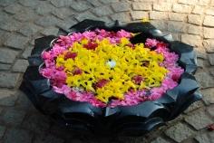 At Puducherry