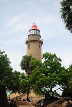 Lighthouse, Mahabalipuram