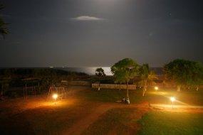St James resort in Puducherry