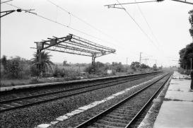 Abandoned Railway Station - Pakkam