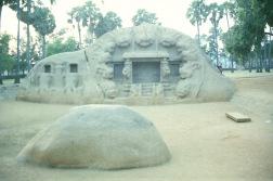 Tiger Cave near Chennai