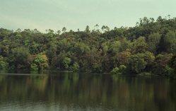 Kundala Dam