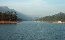 Mattupattey Dam