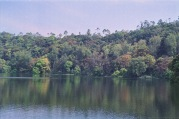Kundala reservoir